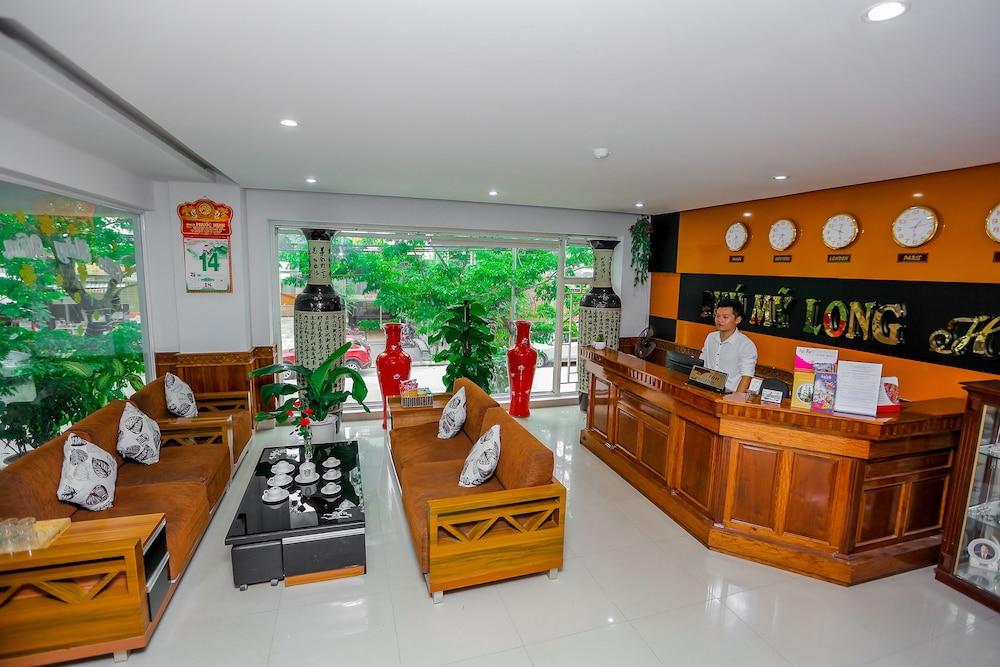 プー マイ ロン ホテル