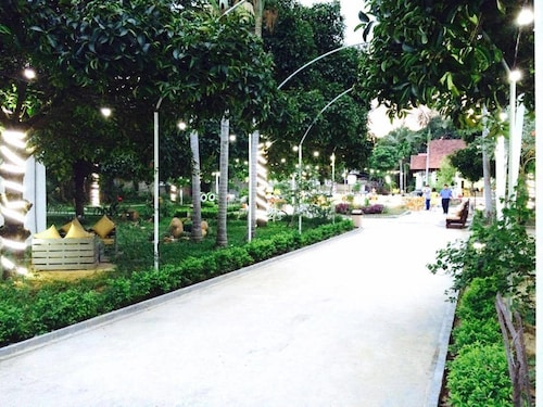 Green Garden Homestay, Huế