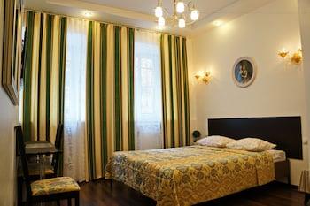 Отель У львиного моста, Санкт-Петербург