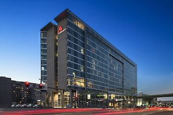 Hotel - Omaha Marriott Downtown at the Capitol District