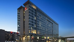 Omaha Marriott Downtown at the Capitol District
