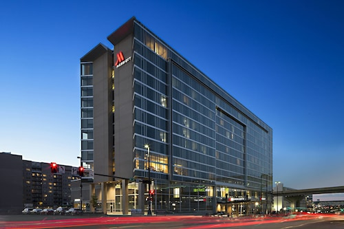 . Omaha Marriott Downtown at the Capitol District