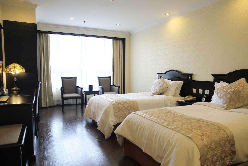 Greenland Jiulong Hotel, Shanghai