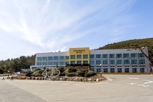 . Pinebeach Hotel Pohang