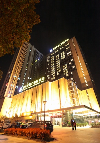 New Beacon Luguang International Hotel, Wuhan