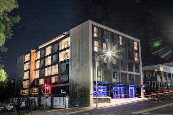 開放式公寓 8 號住宅飯店 - 僅限成人入住 Studio 8 Residences - Adults Only