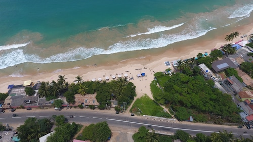 Randiya Sea View Hotel, Weligama
