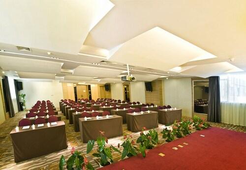 Gold Bridge Garden Hotel Xiamen, Xiamen