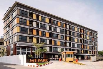MT 公園住宅飯店