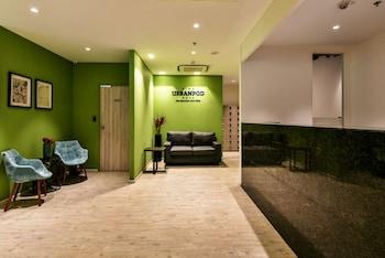 Hotel - Urbanpod Hotel