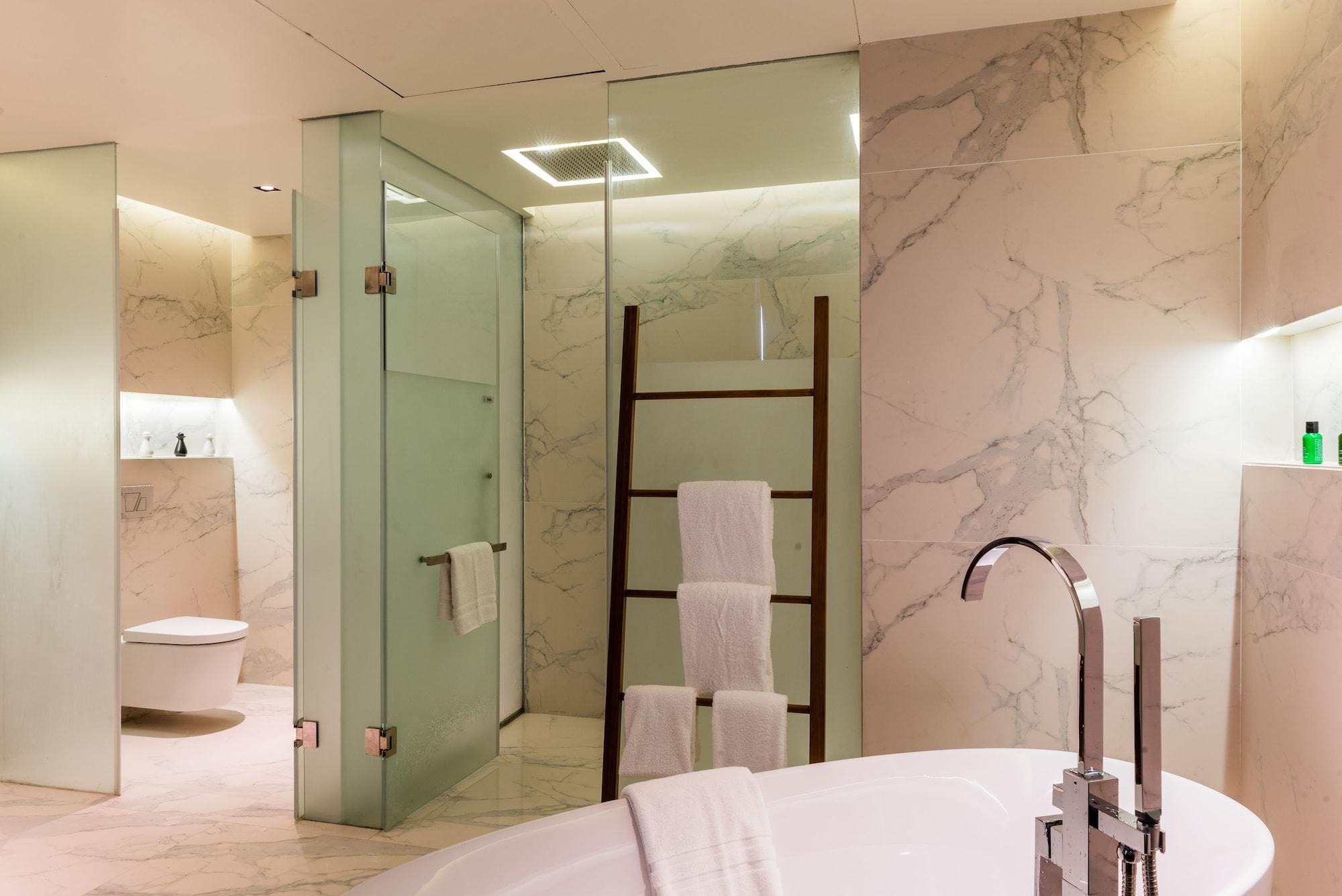 Design Suite, 1 Bedroom, Balcony, Ocean View