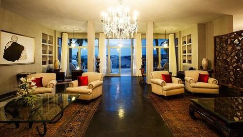 Villa Soraya Lodge & Spa, Skhirate-Témara