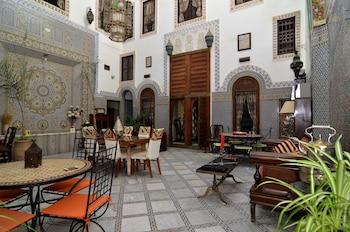 Hotel - Le Patio De Fes