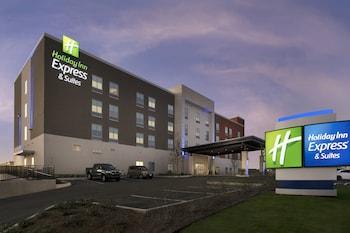 聖安東尼奧北 - 溫克雷斯特智選假日套房飯店 - IHG 飯店 Holiday Inn Express & Suites San Antonio North - Windcrest, an IHG Hotel