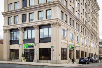 Hotel - Holiday Inn Express Springfield Downtown