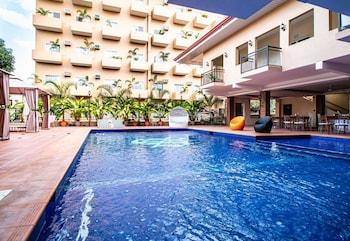 SIERRA HOTEL Featured Image