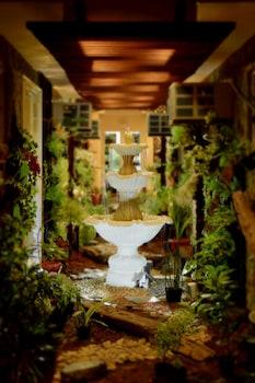 SIERRA HOTEL Property Amenity
