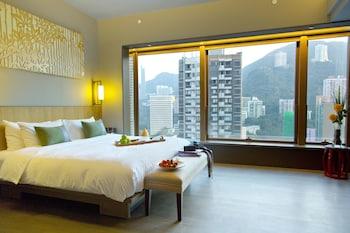 Hotel - Wanchai 88 Hotel