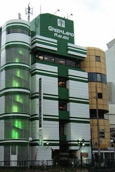 サウナ&カプセルホテル グリーンランド中州店 - 男性専用