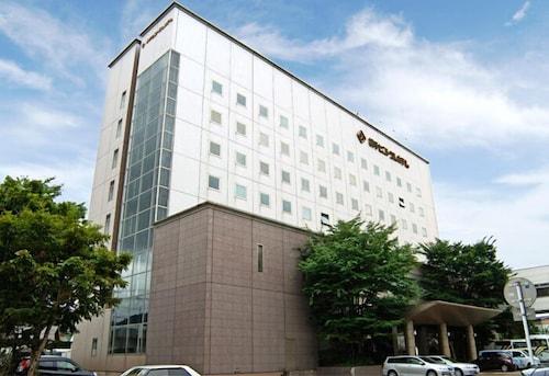 YOKOTE CENTRAL HOTEL, Yokote