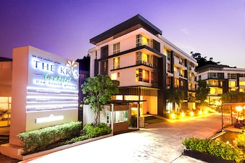 Hotel - The Kris Condotel at Patong