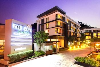 Hotel - The Kris Condotel at Patong
