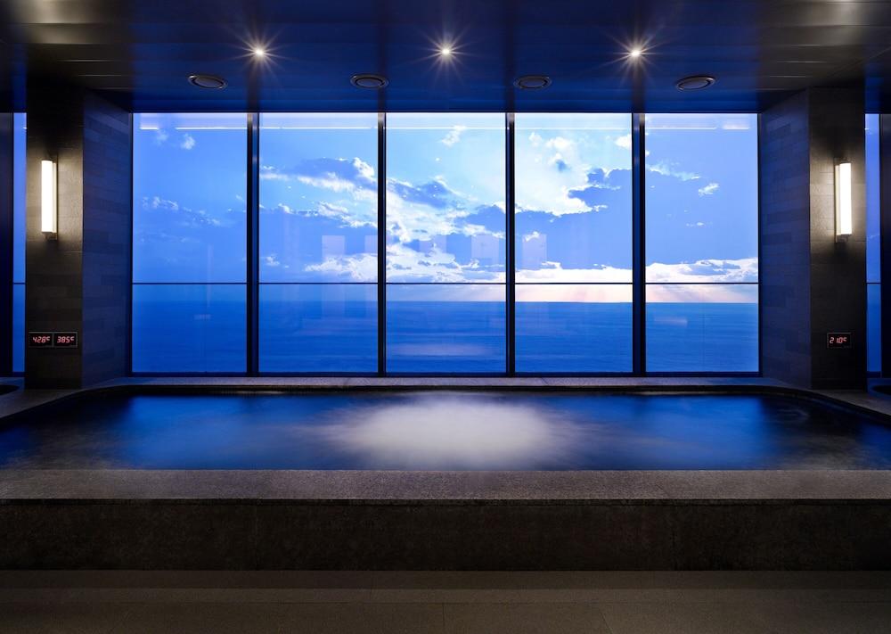 힐튼 부산