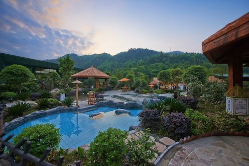 Narada Resort & Spa Pingxiang, Pingxiang