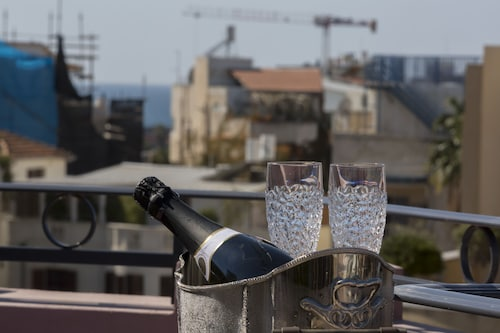 Nordoy Hotel Tel Aviv,
