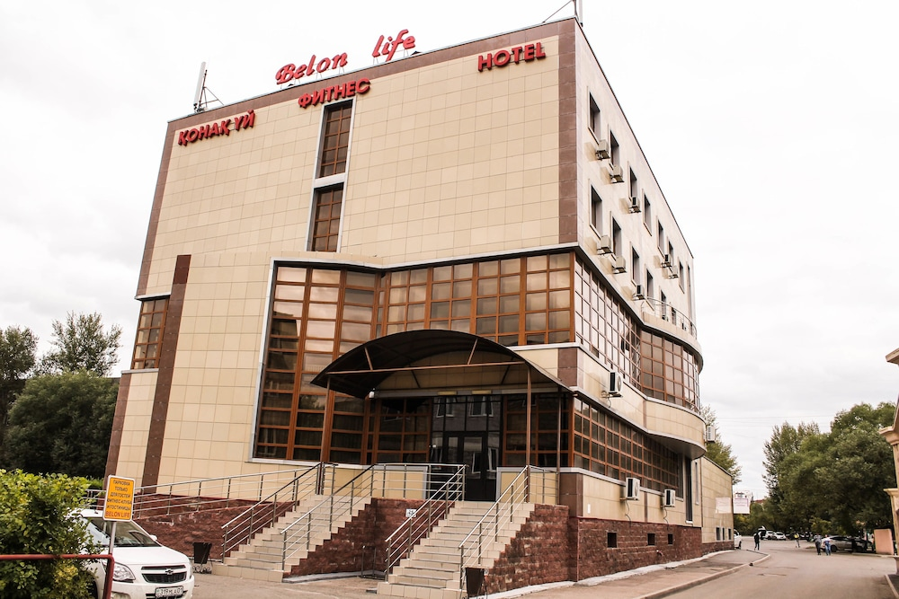 Belon Life Hotel