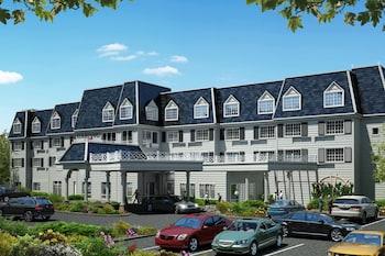 Hotel - Courtyard by Marriott Lenox Berkshires
