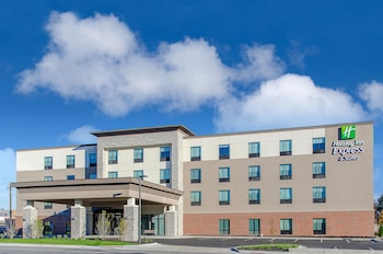 Hotel - Holiday Inn Express & Suites Atchison