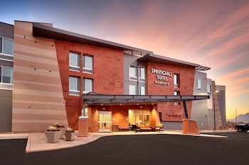 SpringHill Suites by Marriott Moab photo