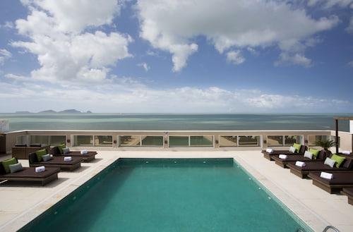 . Royal Atlântica Macaé Hotel
