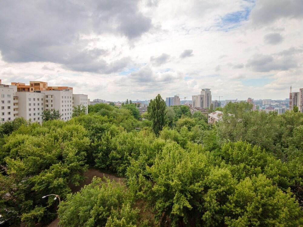 Апартаменты «CityApartments» Печерский район