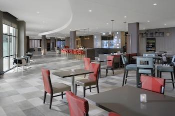 奧斯汀普夫盧格維爾會議中心萬怡飯店 Courtyard by Marriott Austin Pflugerville and Pflugerville Conference Center