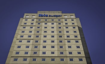 Hotel - ibis budget Sao Paulo Sao Joao