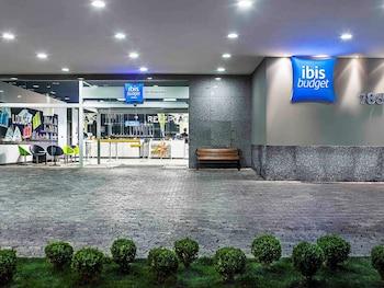 貝洛哈里桑塔米納斯中央宜必思快捷飯店 ibis budget Belo Horizonte Minascentro