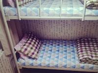 트윈룸 (bunk bed)