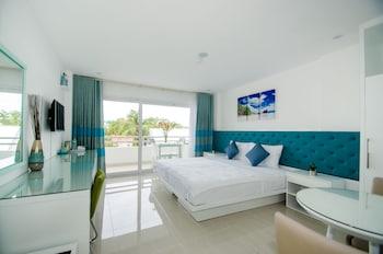 INDILA BORACAY Guestroom View