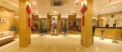 Ane 158 Hotel Nanchong Branch, Nanchong