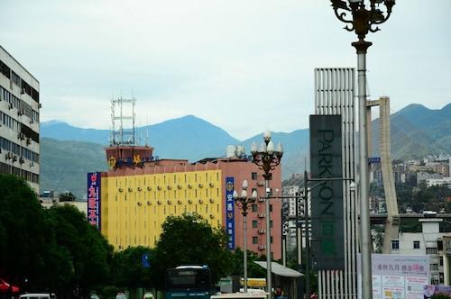 . Ane 158 Hotel Panzhihua Branch
