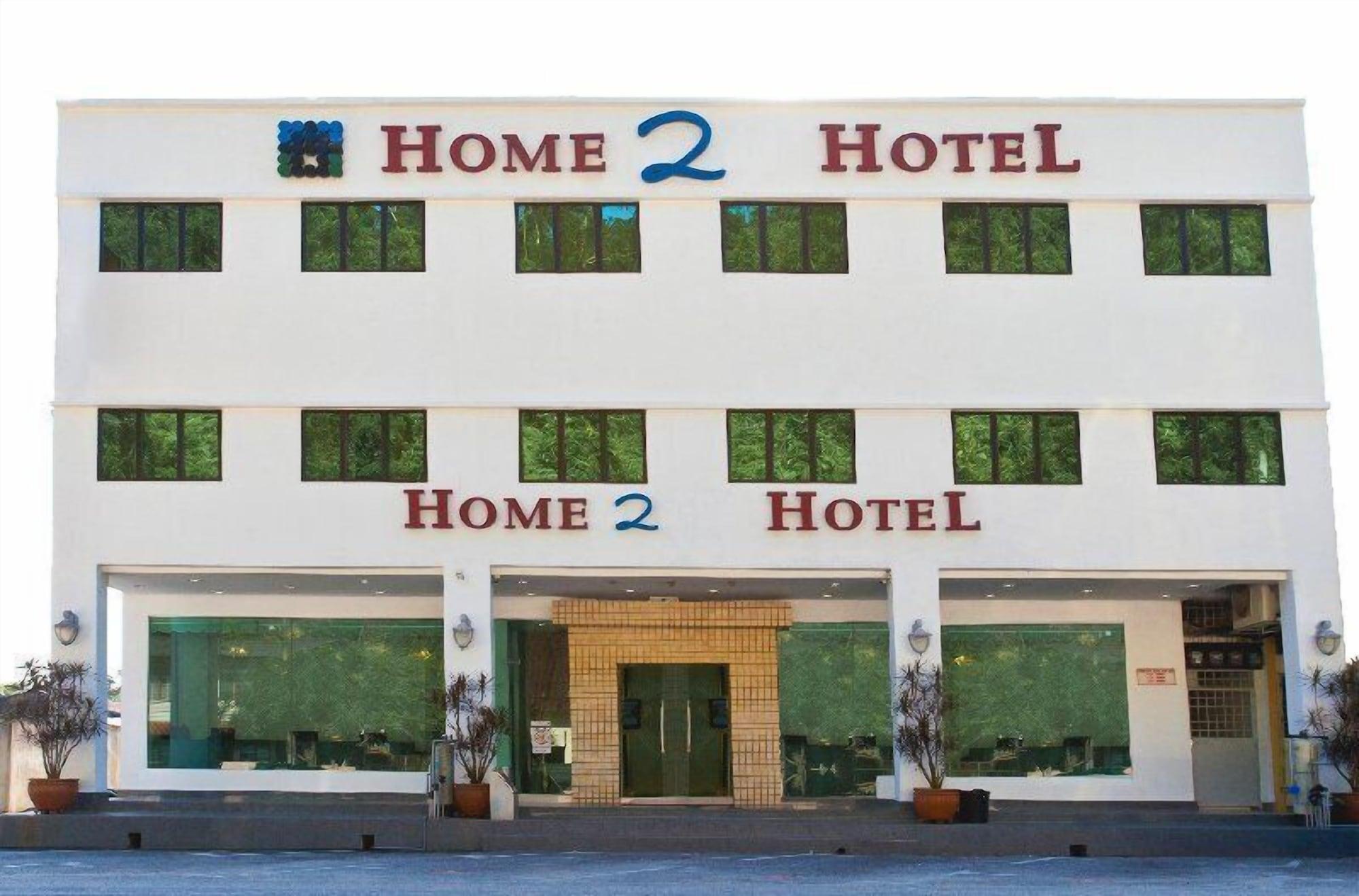 Home 2 Hotel, Kemaman