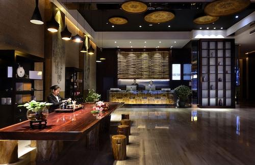 Howdy Smart Hotel Yaan Branch, Ya'an