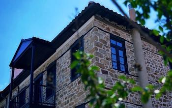 Chorostasi Mansion