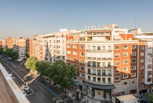 My City Home Alcala, Madrid