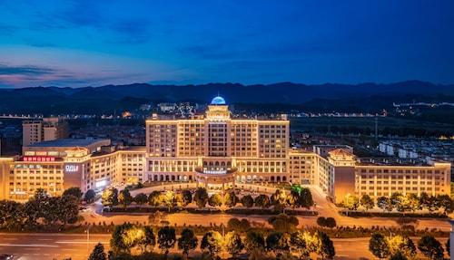 Sunshine Hotel Zhangjiajie, Zhangjiajie