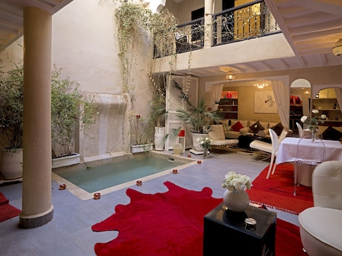 Riad Chantal, Marrakech