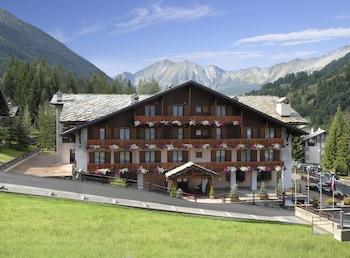 Hotel - Hotel de Champoluc
