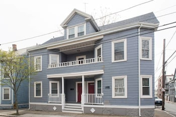 Apartments in Salem